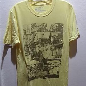 Hurley tee shirt